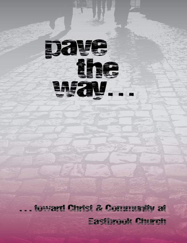 Pave the Way – Renovate