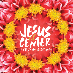 Jesus at the Center Series Gfx_App Square