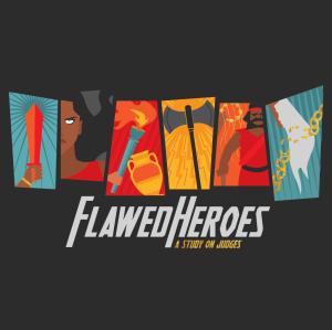 Flawed Heroes Series Gfx_App Square