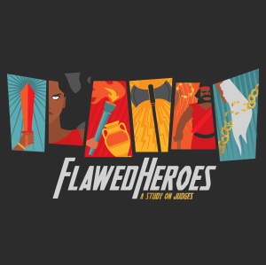 Flawed Heroes Series Gfx_App Square