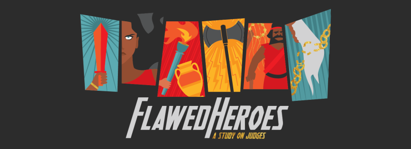 Flawed Heroes Series Gfx_App Wide