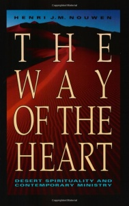 The Way of the Heart - Nouwen