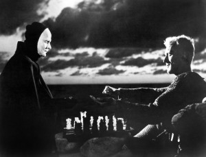 SEVENTH SEAL, THE (1957)