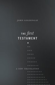 the first testament