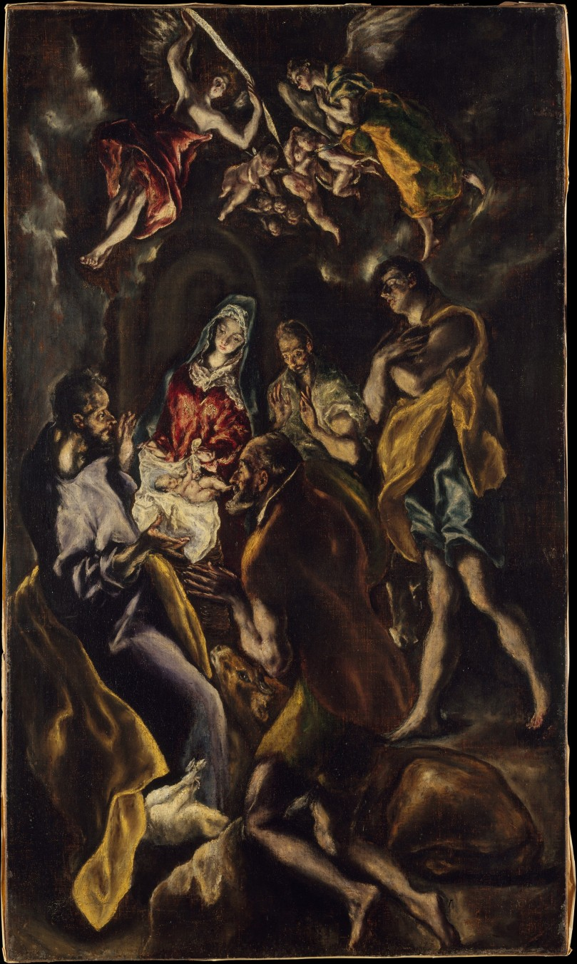 El Greco - Adoration of the Shepherds.jpg