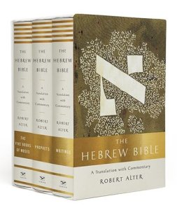 alter hebrew bible