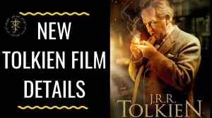 new tolkien film