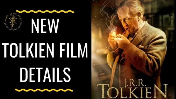 new tolkien film