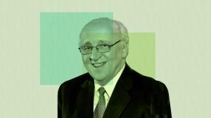 Richard Mouw