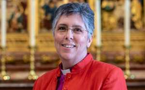 Bishop of Loughborough