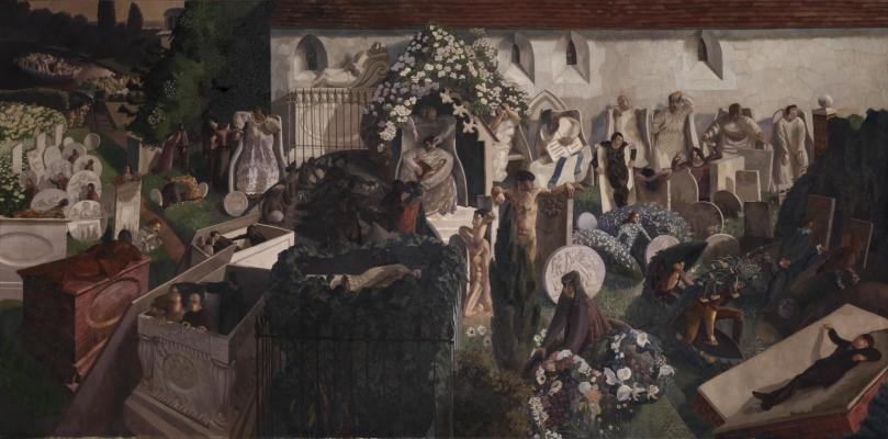Spencer - The Resurrection at Cookham.jpg