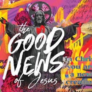 Jesus Series GFX_App Square