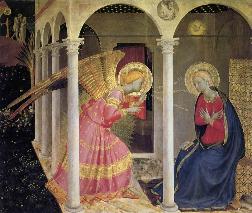 Fra Angelico - Annunciation.jpg