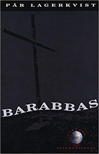 Lagerkvist - Barabbas.jpg