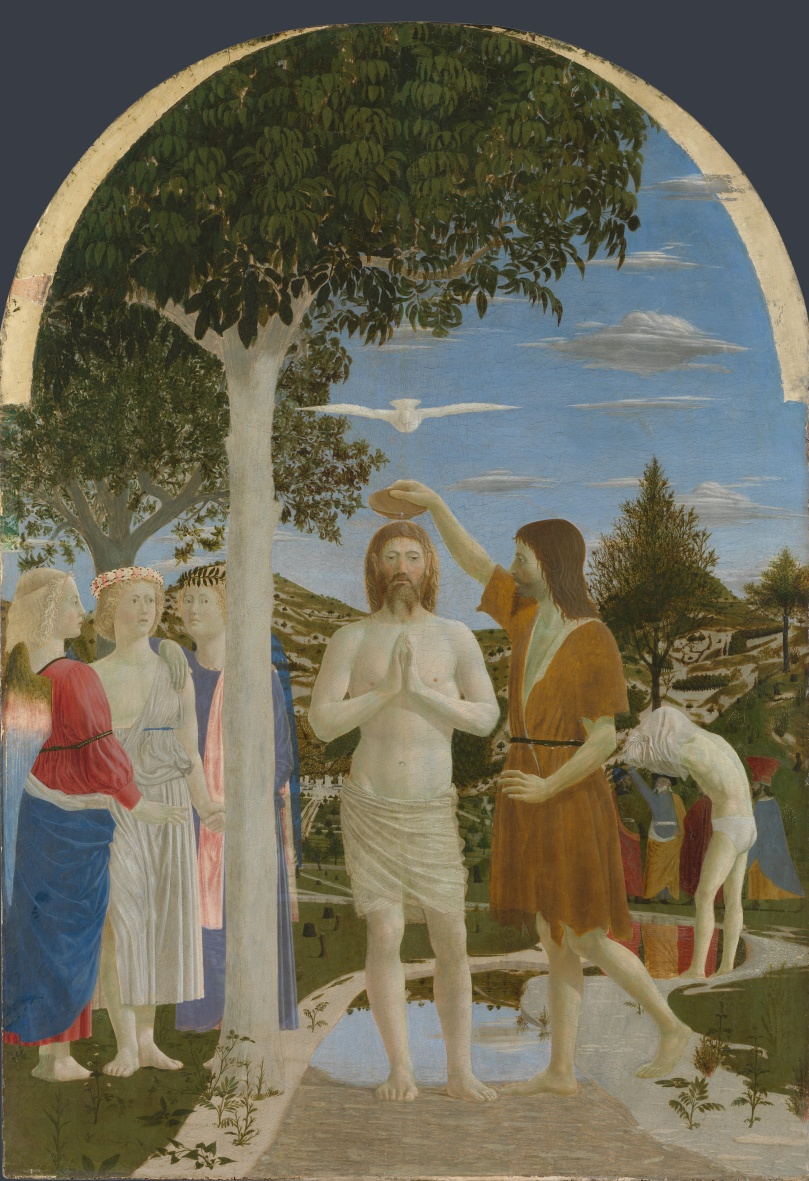 Piero della Francesca - Baptism of Christ.jpg