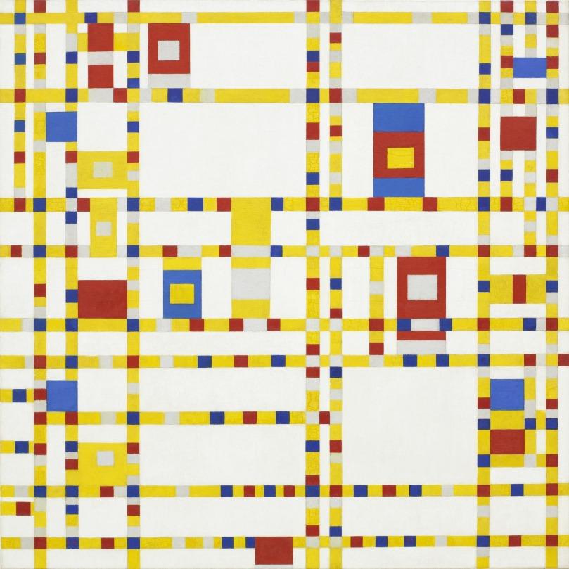 Piet Mondrian - Broadway Boogie Woogie.jpg