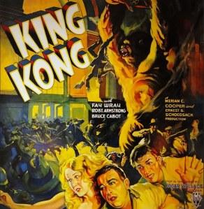 king-kong-story