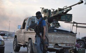 Iraq ISIL