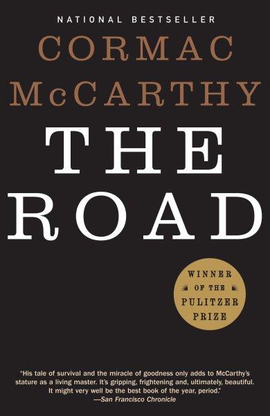 McCarthy The Road
