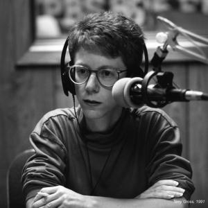 Terry Gross 1991