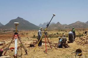 Ethiopia archaeology