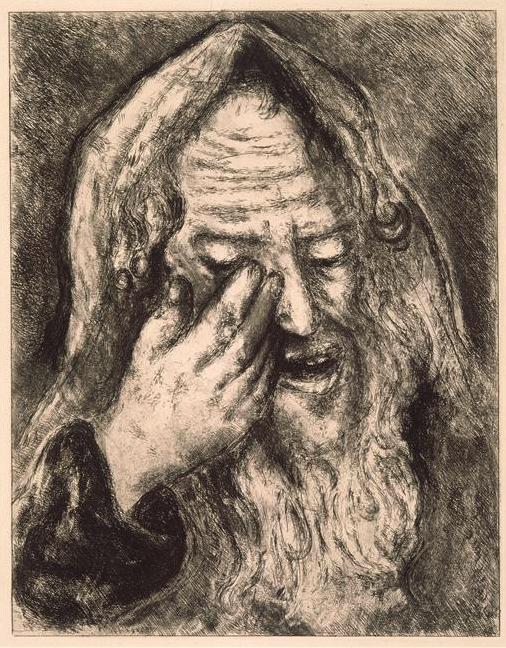 Chagall - Lamentations of Jeremiah.png