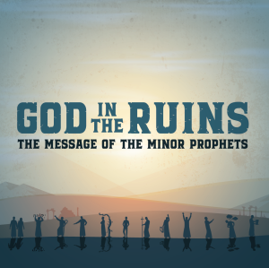 God in the Ruins Series GFX_App Square