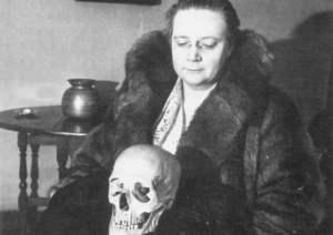 Dorothy Sayer mystery