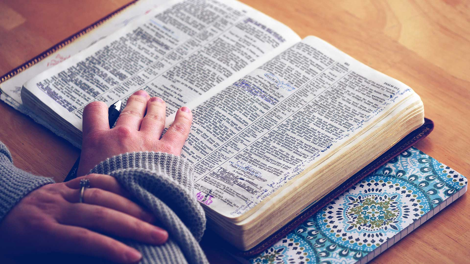 bible-study-notes