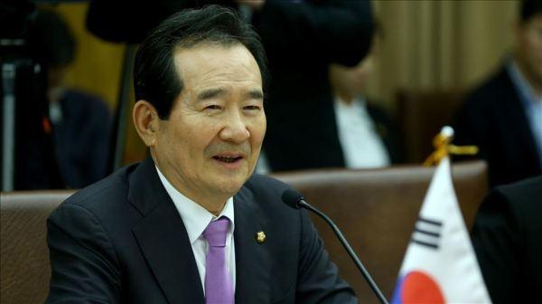 Chung Sye-kyun