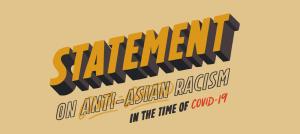 Anti-Asian Racism