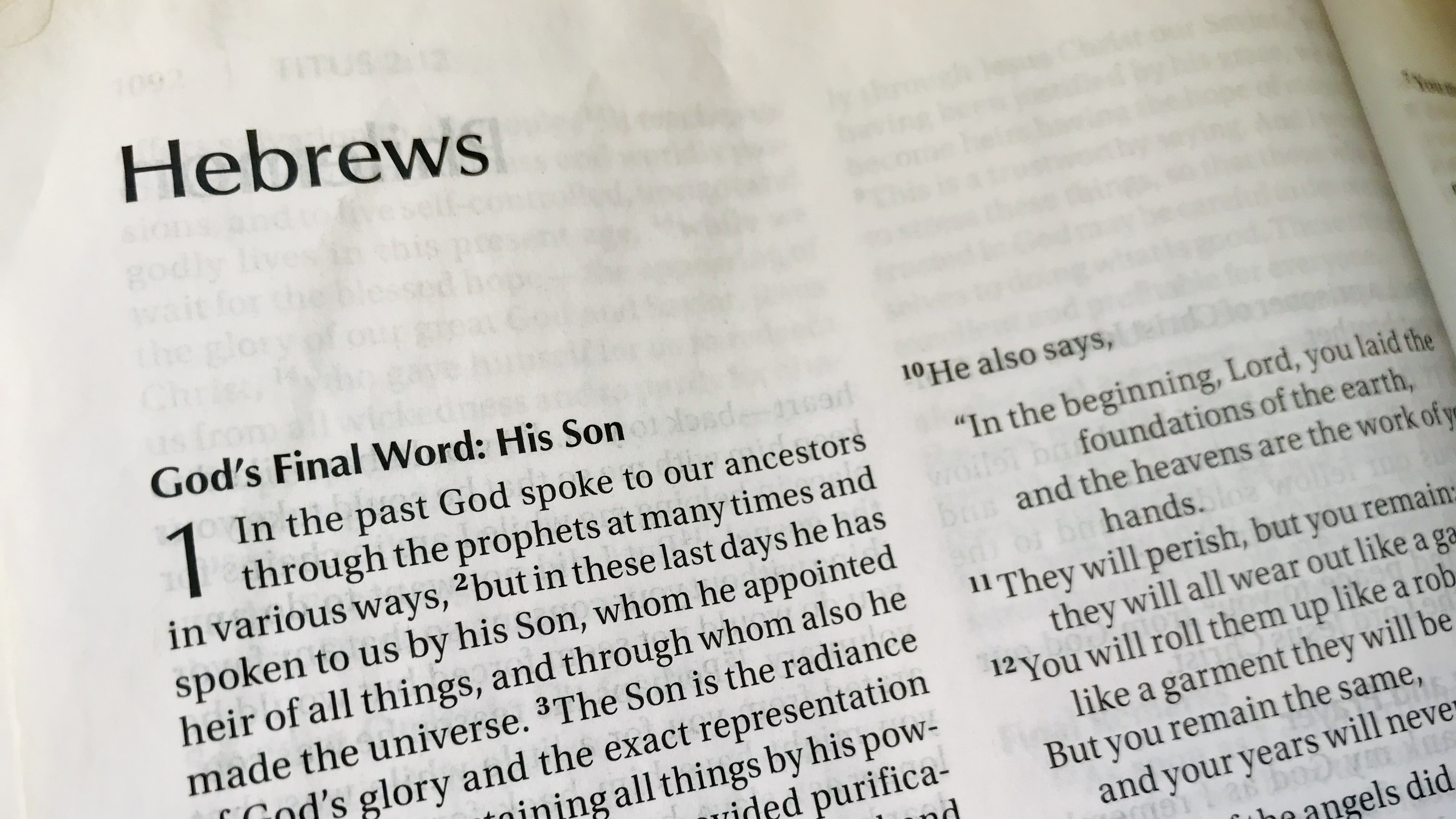 image 3 - Hebrews