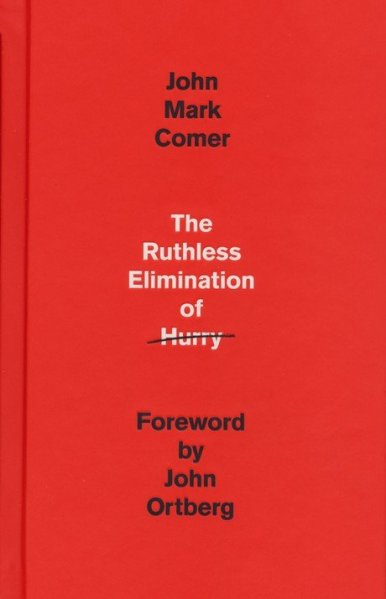 JMC The Ruthless Elimination of Hurry