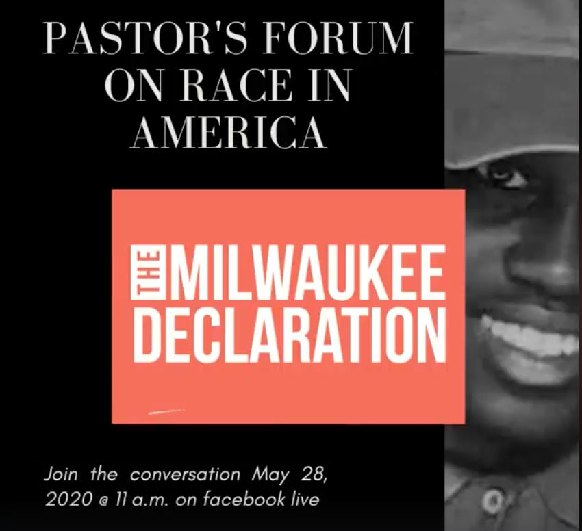 Pastors Forum - MKE Declaration