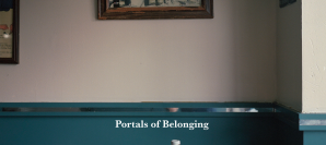 Jon Tyson - Portals of Belonging