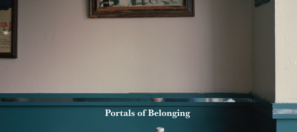 Jon Tyson - Portals of Belonging