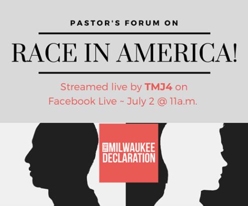 Pastors Forum - July 2, 2020