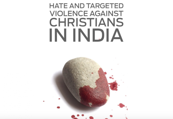 Religious violence India
