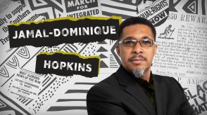 Jamal- Dominique Hopkins