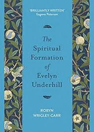 Spiritual Formation of Evelyn Underhill
