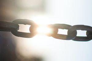 chain-light