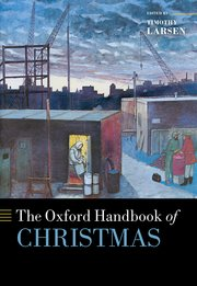 Oxford Handbook of Christmas