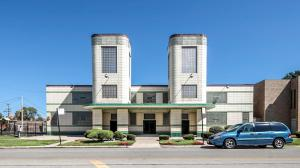 Modernist Churches in Chicago