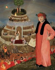 Dante Purgatorio