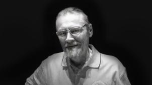 Walter Wangerin, Jr.